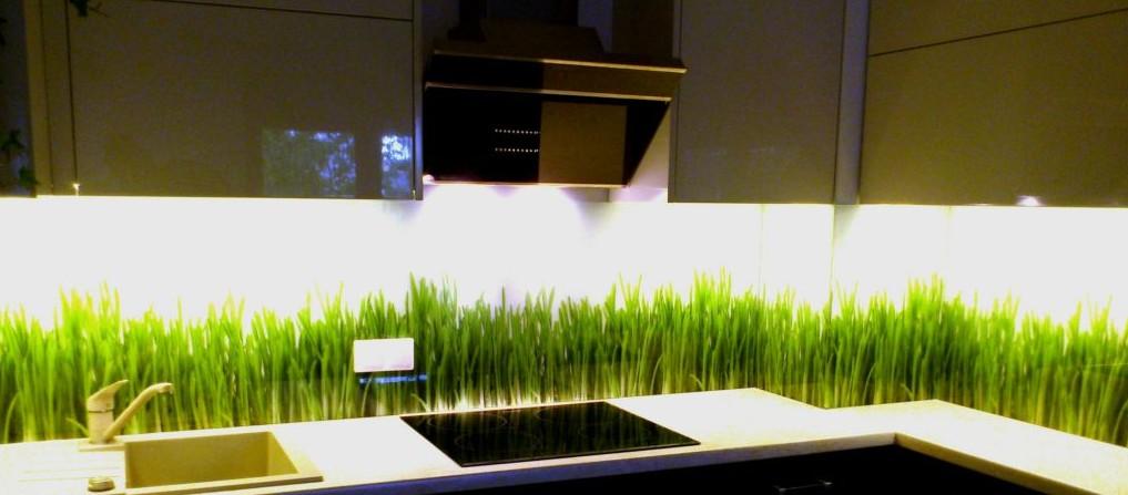 Szkło Hartowane Kuchnia Kp95 Renaissance