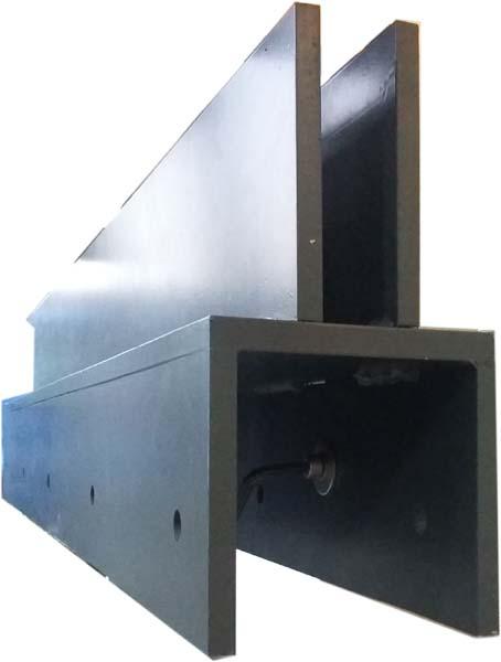 Chłodny ES-GLASS-PROFIL 3000-600 PM91